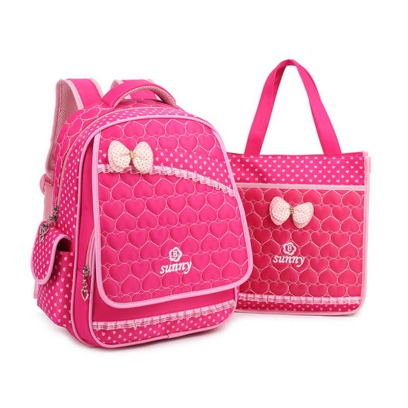 한국 스타일 학교 가방 십대 소녀 schoolbag 배낭 어린이 학교 가방 여자 bookbag 아이 학교 가방 세트 선물