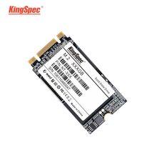 KingSpec disque dur interne ssd, m.2, SATA, NGFF, avec capacité de 2242 go, 120 go, 480 go, 500 go, pour Jumper ezbook 3 pro,