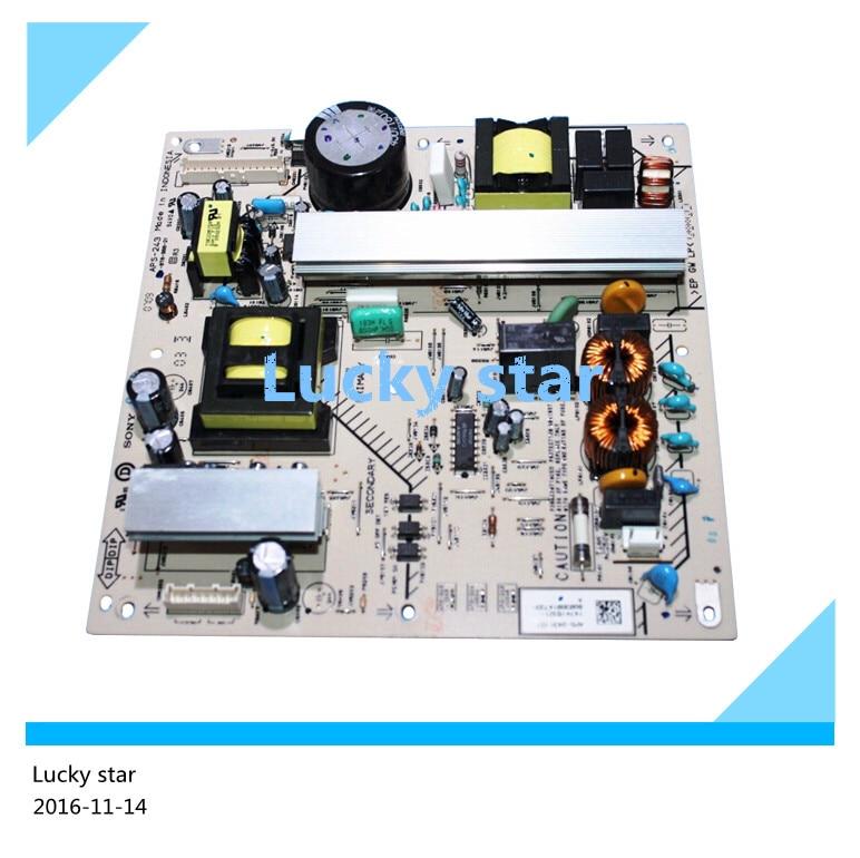 new Original power supply board KDL-32V5500 APS-243 1-878-988-31 board good original kdl 47r500a kdl 50r550a power supply board 1 888 308 11 aps 351