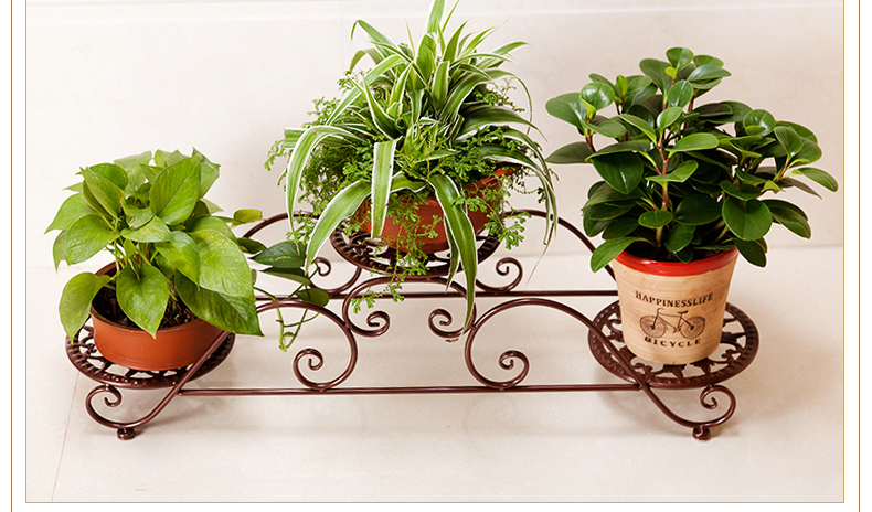 Online Get Cheap Copper Plant Stands