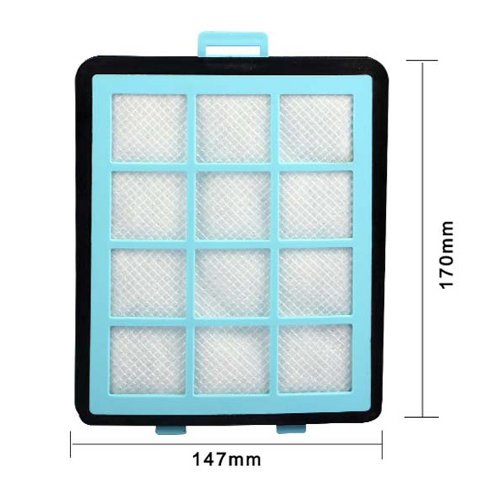 1pc Intake vents HEPA Filter+1 pc Exhaust vents filter for philips FC8766 FC8767 FC8760 FC8764 vacuum cleaner parts Replacement 1x intake vents hepa filter 1x exhaust vents filter for philips fc8766 fc8767 fc8760 fc8764 vacuum cleaner parts replacement