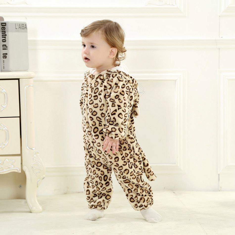 Baby Animal Rompers (12)