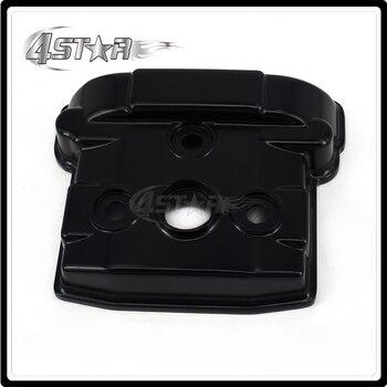 Motorcycle Engine Motor Stator Crankcase Cover For KAWASAKI KXF450 KXF 450 2009-2016 2009 2010 2011 2012 2013 2014 2015 2016