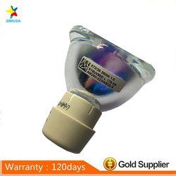 Oryginalny nagie lampa projektora żarówka BL FU260C/SP.72Y01GC01 do projektora OPTOMA WU416 EH416 X416 w Żarówki projektora od Elektronika użytkowa na