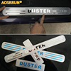 Car Accessories Stainless Steel Side Door Scuff Plate Door Sill Trim Fit For Renault Duster Dacia