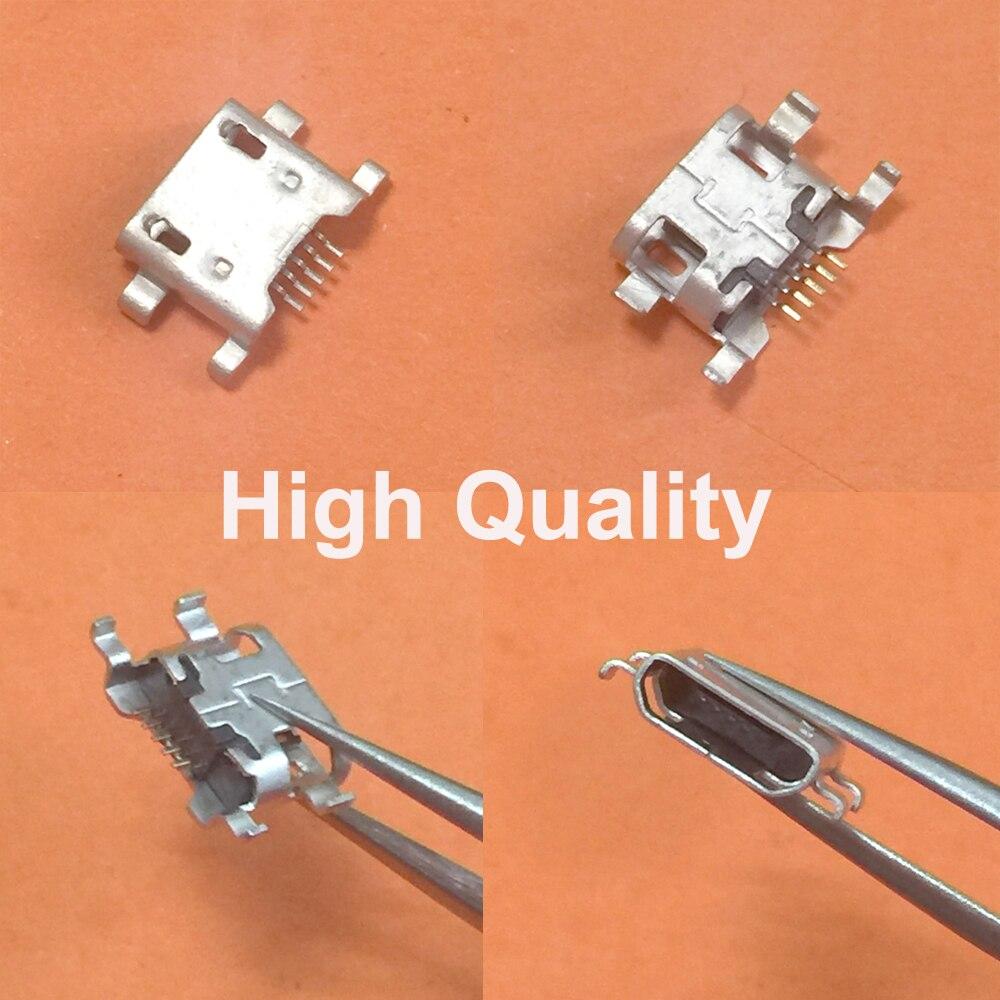 For Huawei C8813 C8813Q C8813D Y300 U9508 G510 G520 USB Charging Port Connector Plug Socket Dock Repair Part