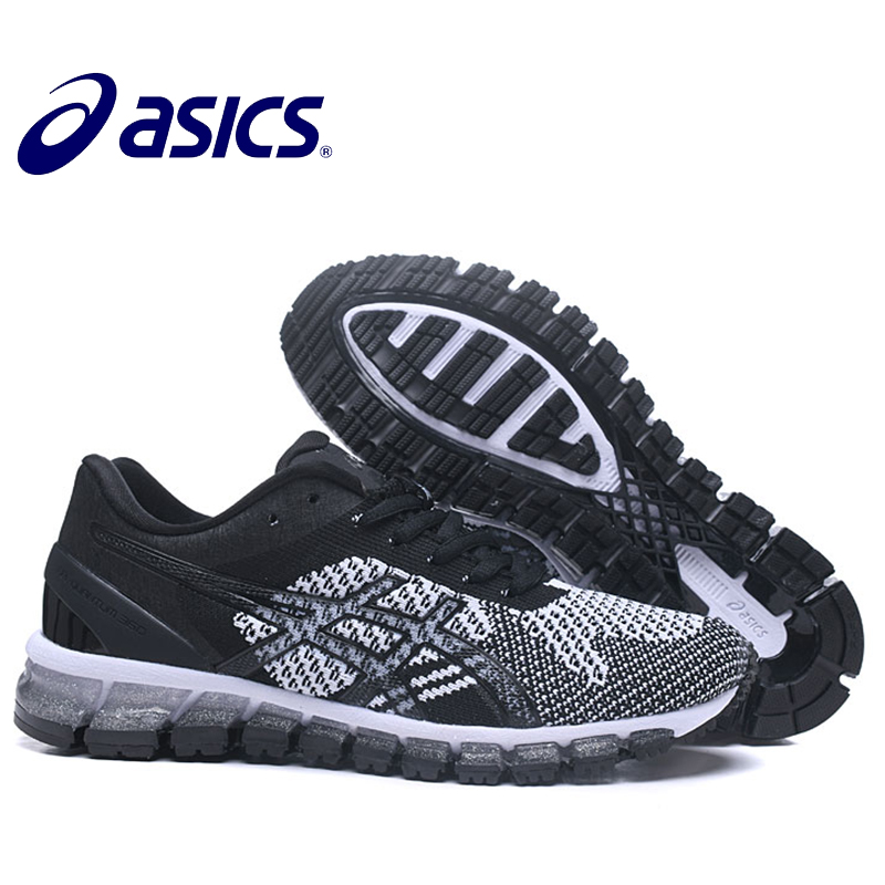 Original New Arrival ASICS Gel-Quantum 360 Women's Stability Running Shoes Sneakers Outdoor Athletic Outdoor shoes Hongniu asics tiger gel lyte iii lc