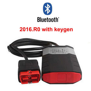 R0 professional diagnostic tools for delphi ds150e bluetooth cdp pro plus obd obd2