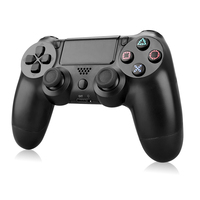 Wireless Controller For SONY PS4 PS3 PC Gamepad For Play Station 4 Bluetooth Joystick For PS4 Pro Slim Dualshock Game Console