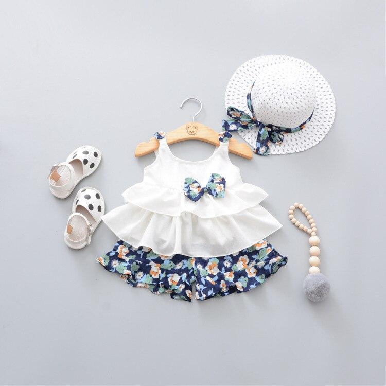 KINE PANDA Καλοκαιρινό Φόρεμα Ρούχα για Κορίτσια + Φορέματα + Καπέλα ... 71986080f50