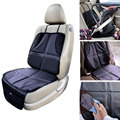 New Car Auto Baby Infant Child Seat Saver Easy Clean Protector Safety Anti Slip Cushion Cover