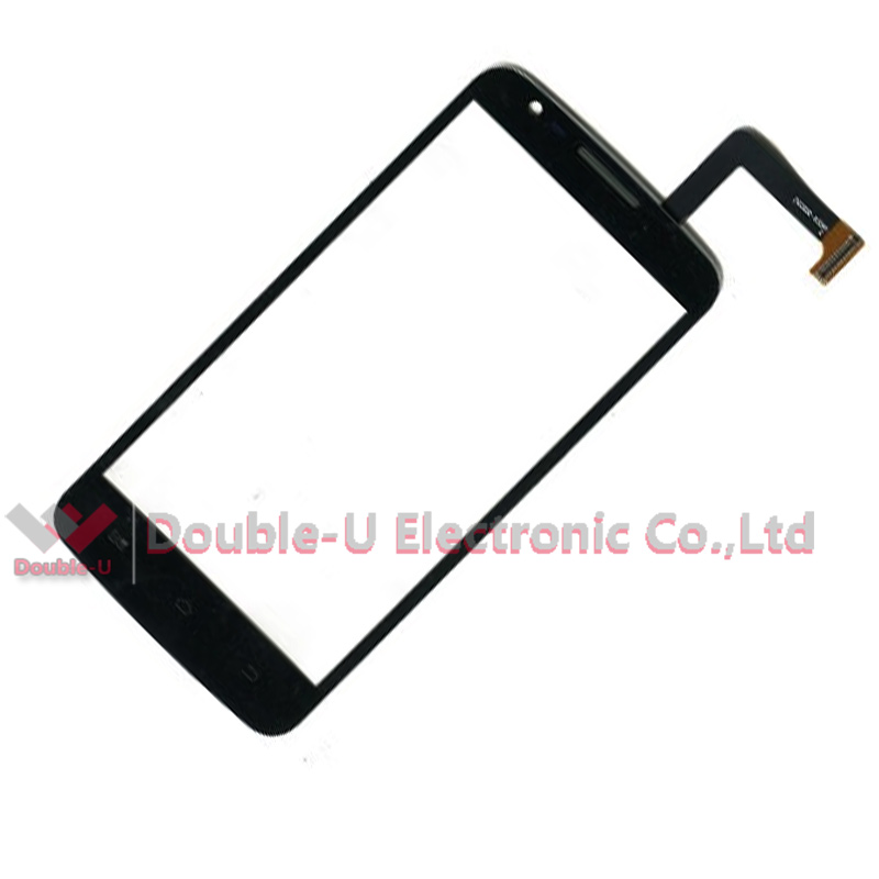 1pcs/lot Hot Sale Black New for avvio L500 Touch screen Glass Digitizer Panel Sensor Replacement, High Quality&Free shipping