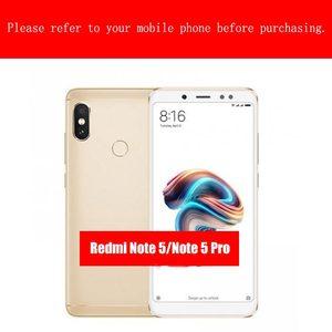 Image 3 - 3Pcs Full Cover Tempered Glass For Xiaomi Redmi Note 7 9s 5 8 Pro 8T 9 Pro Max Screen Protector For Redmi 5 Plus 6A Glass Film