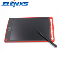 ELENXS 8 5 Inch LCD Writing Digital Tablets Handwriting Graphic Drawing Pads Portable Electronic Writing Tablet