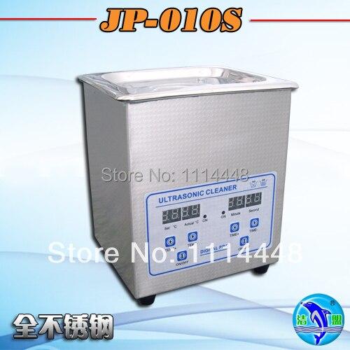 New 2014 Ultrasonic cleaning machine JP-010S 2L 80W  Ultrasonic Cleaner new arrival ultrasonic cleaning machine jp 010b jewellery cleaner ultrasonic 2l 220v