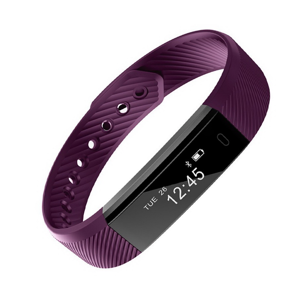Fitness-Tracker-Smart-Bracelet-ID115-Bluetooth-Band-Activity-Monitor-Alarm-Clock-Vibration-Sports-Wristband-for-iPhone-Android-2