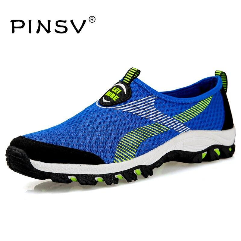 Tamaño 39-47 Zapatos de Verano Hombres Holgazanes Slip On Zapatos de Los Planos