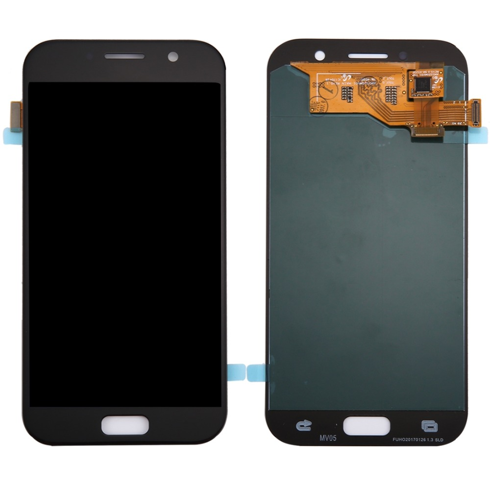 New for Original LCD Display + Touch Panel for Galaxy A5 (2017) / A520  Repair, replacement, accessoriesNew for Original LCD Display + Touch Panel for Galaxy A5 (2017) / A520  Repair, replacement, accessories