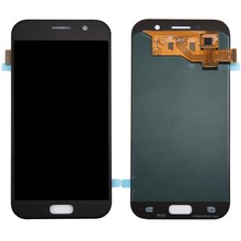 New for Original LCD Display + Touch Panel for Galaxy A5 (2017) / A520  Repair, replacement, accessories kg057qv1ca g990 new and original lcd panel
