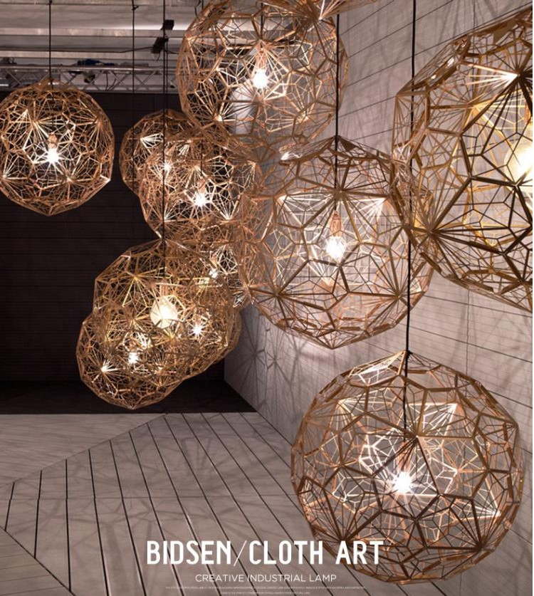 Personality shops bar droplight Stainless steel hollow out diamond ball pendant lamp Staircase corridor LED ball lightPersonality shops bar droplight Stainless steel hollow out diamond ball pendant lamp Staircase corridor LED ball light