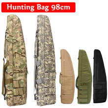 Outdoor Hunting Rifle Gun Bag Airsoftsports Tactical Carry Protection Bags About 98cm Military