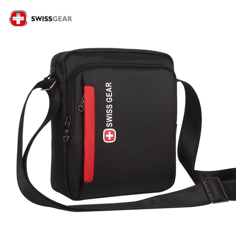 Swiss Gear Shoulder Messenger Bag Sa 5012 Support Whole And Small Orders In Crossbody Bags From Luggage On Aliexpress Alibaba Group