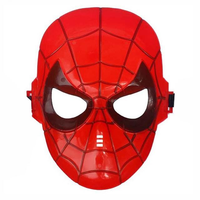Online Shop Halloween Hoilday Cosplay Mask Spider Man Mask Children
