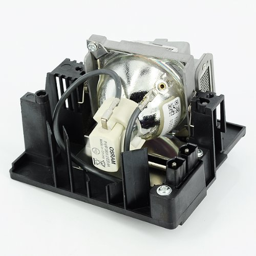 купить CS.5J0DJ.001 High Quality Original Projector Lamp Bulb with Housing for SP820 Projector по цене 6255.77 рублей