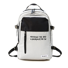 2018 Fashion Women Male Oxford Backpacks School Bags for Teenagers Boys Girls Female Men Casual Laptop Backpacks Rucksack