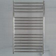 Настенный 304 тройной стойки для полотенец держатель полки в ванной бар