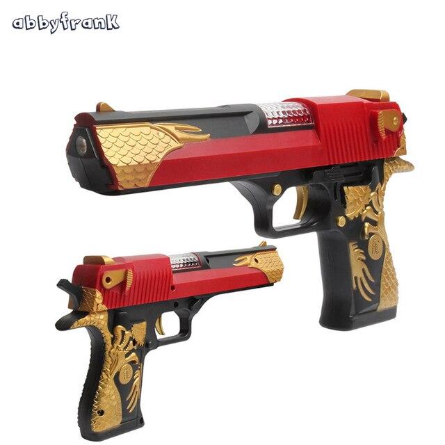 Our Desert Eagle Foam Dart Gun is back in stock! #deserteagle #toyguns #