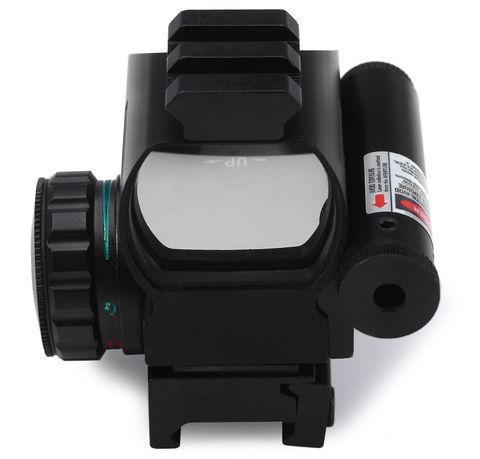mira reflex scope interruptor remoto