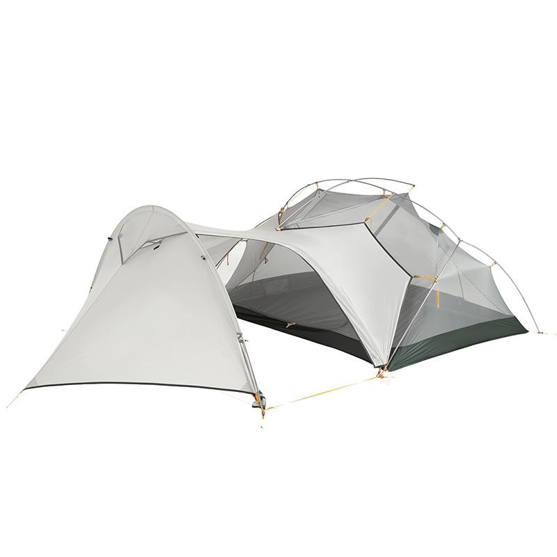 Muddy Hunting Camping Tent 4