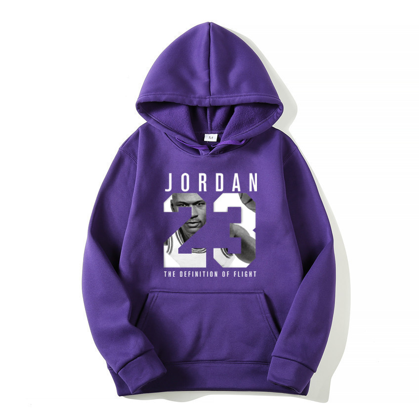 Men's and women's fashion hoodies (1)