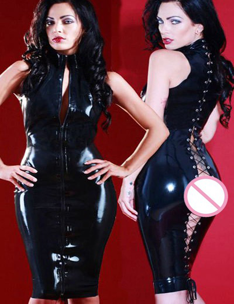 Fetish Dresses 44