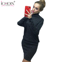 2018 Spring Women Plus Size Dress Casual Long Batwing Sleeve Office Sheath Dress Elegant Bodycon Party