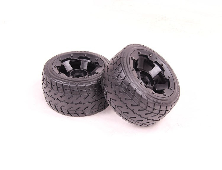 1:5 BAJA On-road wheels and Tyres for 1/5 rc Baja 5B - Rear 1 5