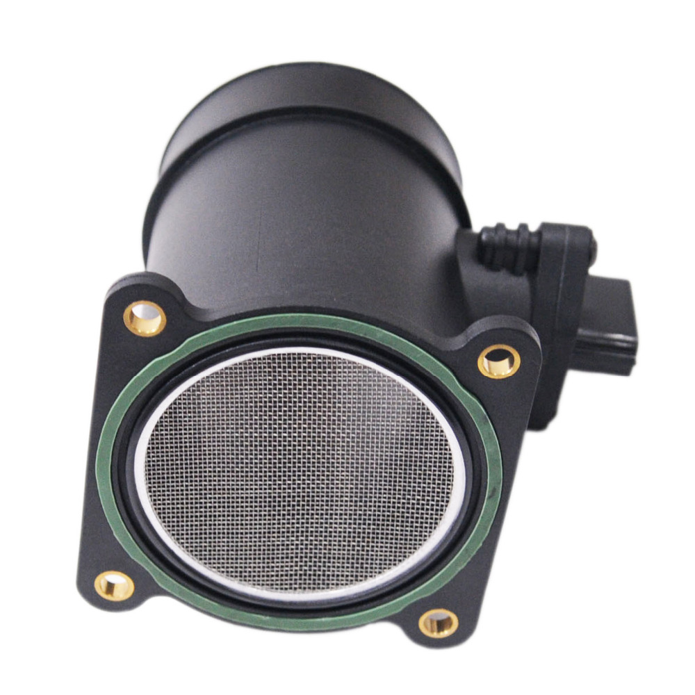 My 2003 Nissan Altima Fuse Box 8j000 Custom Wiring Diagram Mass Air Flow Sensor Meter Maf For 02 03 Sentra Oe Rh Aliexpress Com