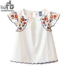 Blouse for girls Retail 3-10 years