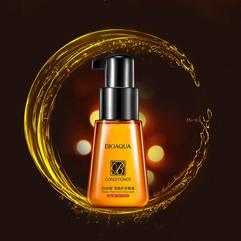 Women Hair Care New Rose Conditioner Care Hair Effective Repair Moisturizing Essential Oil Conditioner