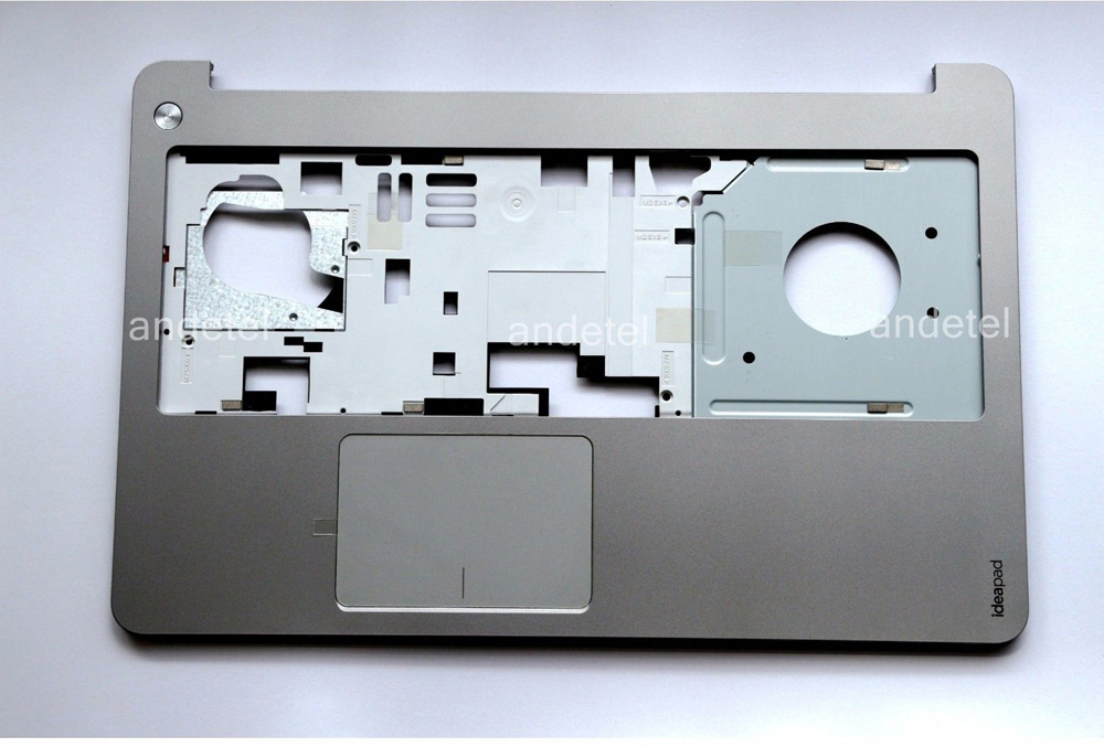 ФОТО New Original for Lenovo IdeaPad U510 Palmrest Keyboard Bezel Cover with Touchpad AP0SK000D00