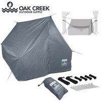 Hot Selling CZX 162 Outdoor Waterproof Camping Tarp Tent, A Character Type Rainfly Tent, Sunshade Tarp,Rain Fly Tarp,tree tent