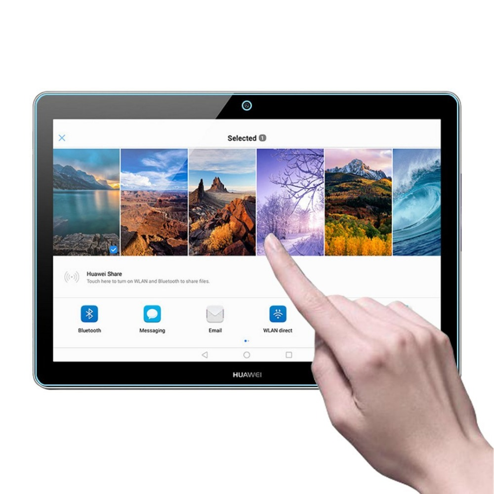 Tablet Screen Protectors For Huawei MediaPad T3 10 inch