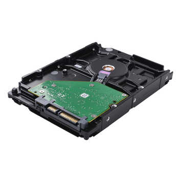 JOOAN 3.5'' HDD 500GB/1T/2T/4T SATA 6Gb/s 7200RPM Internal hdd Mechanical Hard Disk 64MB Cache Buffer For ip camera video record - DISCOUNT ITEM  0% OFF All Category