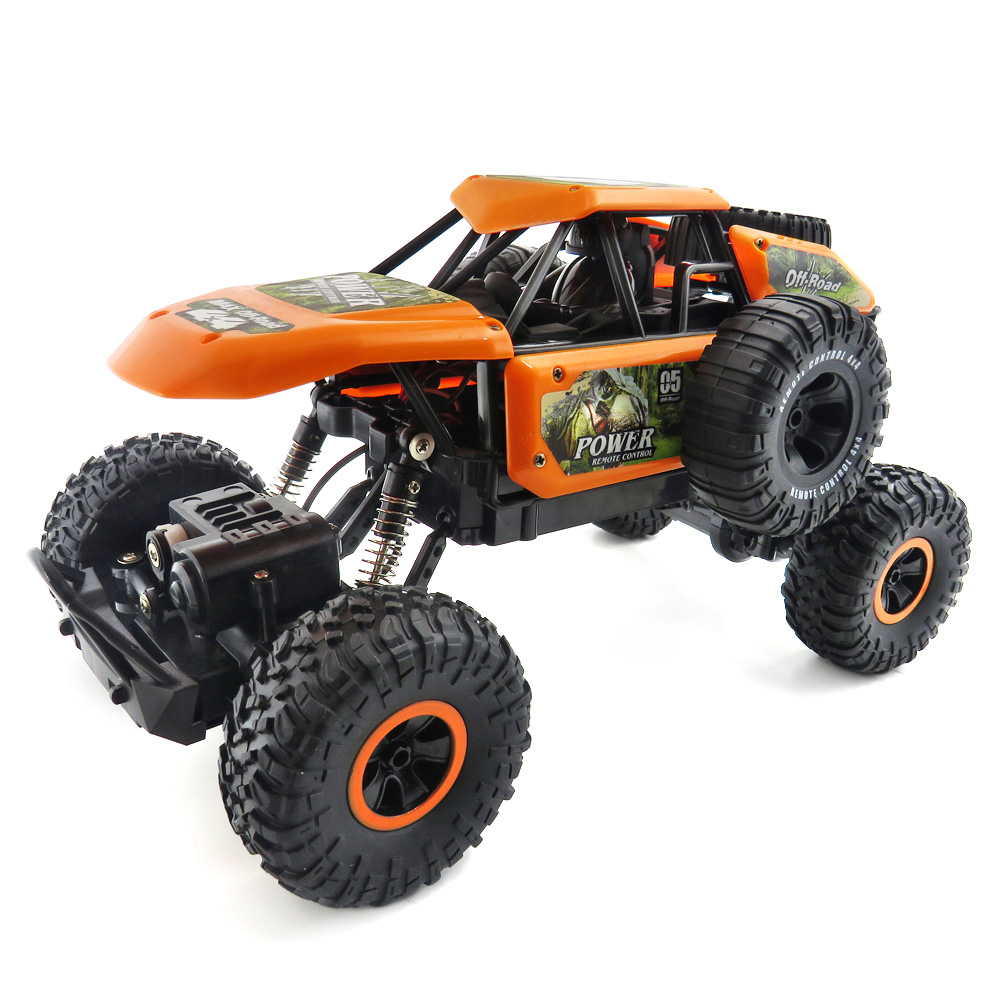 Remote control rc cars 114 24ghz 25kmh independent suspension remote control rc cars 114 24ghz 25kmh independent suspension spring off road vehicle publicscrutiny Images