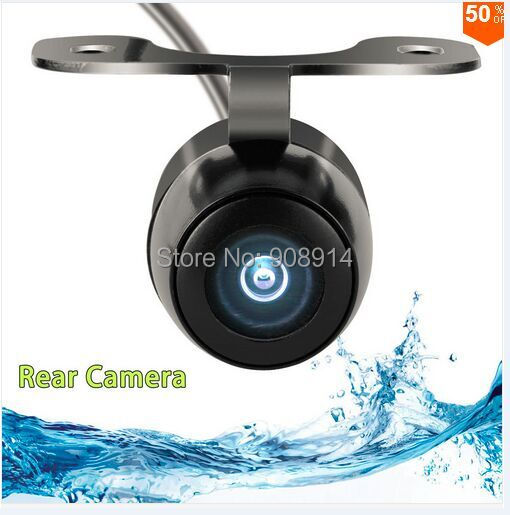 Universal Night Vision Camera  mini