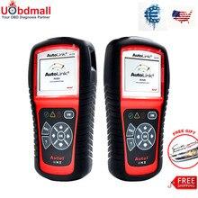 Freies Verschiffen Multi Sprache Auto Fehler Codeleser Autel AL519 EOBD CAN OBD 2 Automotive Scanner AL519 Selbstdiagnosewerkzeug