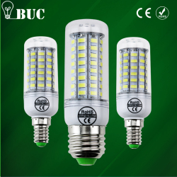 2017 full new led lamp e27 e14 69leds 72leds 106leds smd 5730 corn bulb 220v lamparas.jpg 250x250