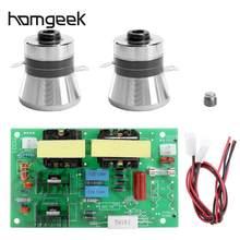 Placa de circuito do motorista de potência da eficiência do elevado desempenho do limpador do transdutor da limpeza do ultrassom primeira vibração