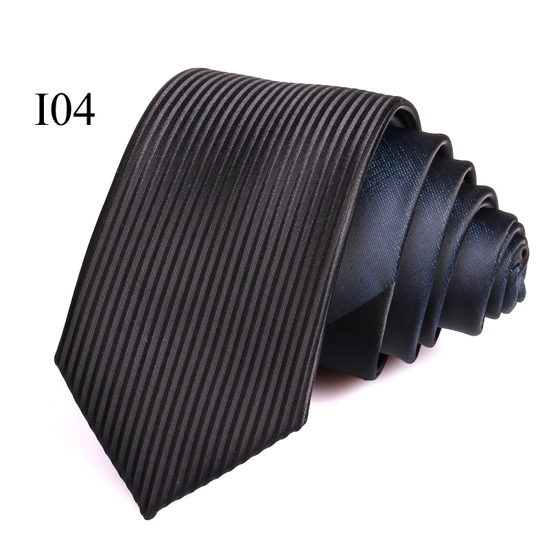 New Jacquard Woven Neck Tie For Males Traditional Examine Ties Trend Polyester Mens Necktie For Wedding ceremony Enterprise Swimsuit Plaid Tie HTB1zH1ieljTBKNjSZFwq6AG4XXaz